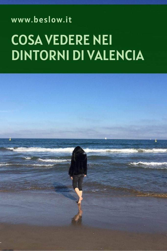 Cosa vedere nei dintorni di Valencia