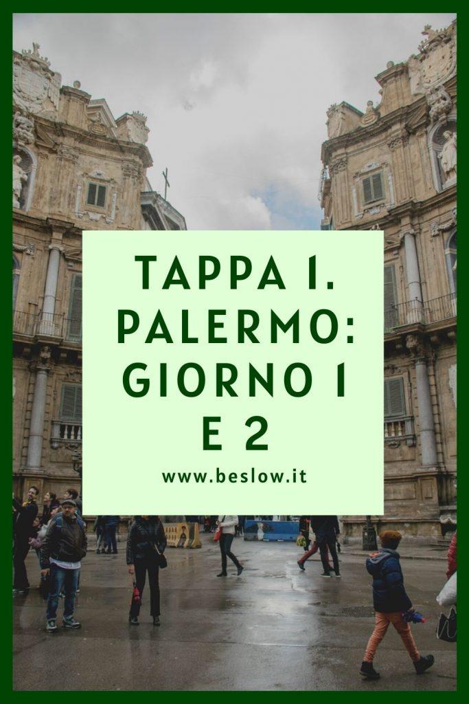 Cosa vedere a Palermo in 2 giorni