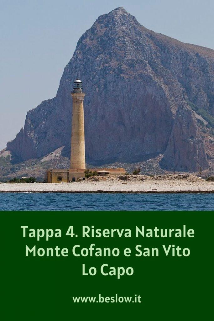 Riserva Naturale Monte Cofano e San Vito Lo Capo